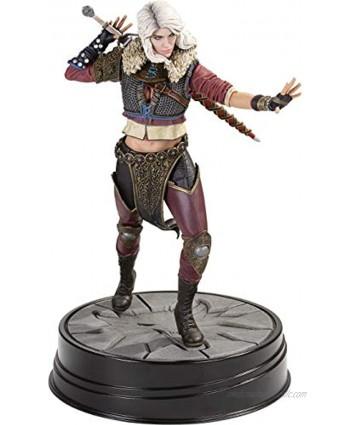 Dark Horse Deluxe The Witcher 3 Wild Hunt: Ciri Series 2 Figure Multicolor