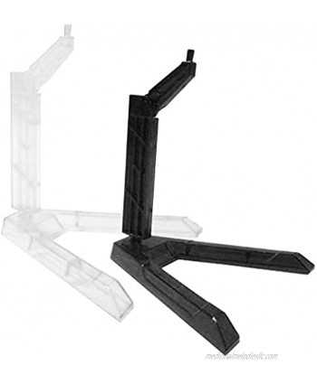 Dovewill 2PCS Action Base Display Stand For 1 100 1 144 Gundam Figure Models SD BB