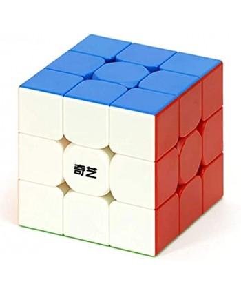 Cuberspeed QiYi QiMeng 3x3x3 Plus 90mm Stickerless Speed Cube QiYi QiMeng Plus 9cm 3x3 Big Speed Cube