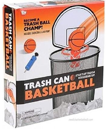 """Trash CAN Basketball Set 8.5"""""""