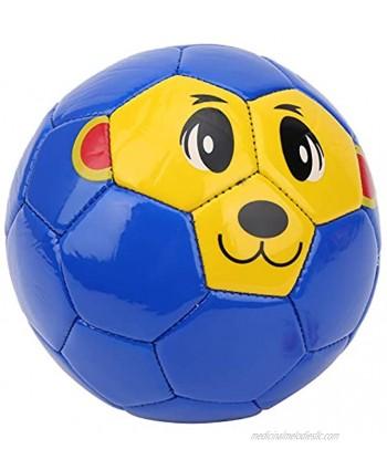 Easy to Use Mini Soccer Solf No. 2 Children Football for Kindergarten Primary School Child Kids Soccer Toy
