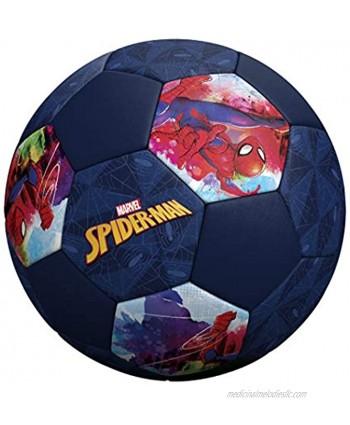Hedstrom Marvel Spider-Man Jr. Soccer Ball Multicolor 53-638341AZ