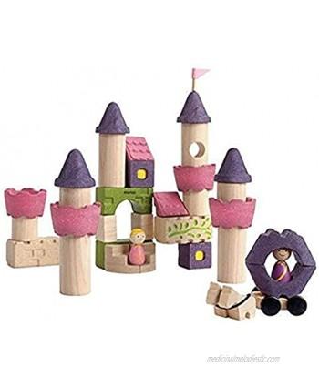 PlanToys Fairy Tale Blocks